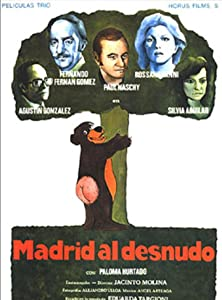 Movie site for free watching Madrid al desnudo by Paul Naschy [640x960]