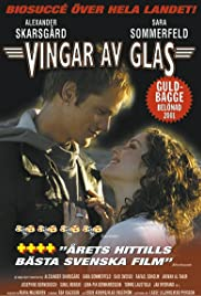 Wings of Glass Poster