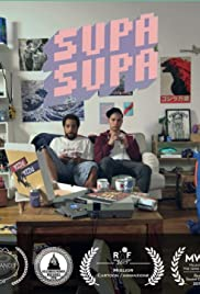 Supa Supa Poster