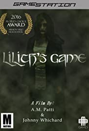Lilith's Game Poster