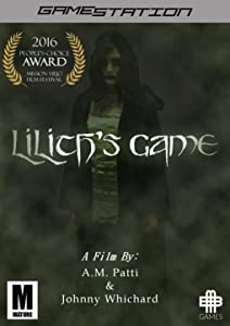 Movies hd mobile download Lilith's Game [WQHD]