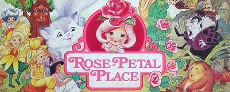 Rose Petal Place none