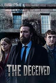 The Deceived (2021) Poster - TV Show Forum, Cast, Reviews