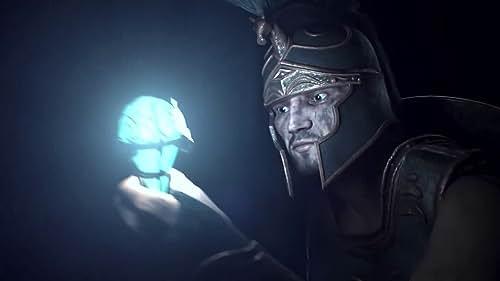 Titan Quest: Atlantis: Console Release Trailer