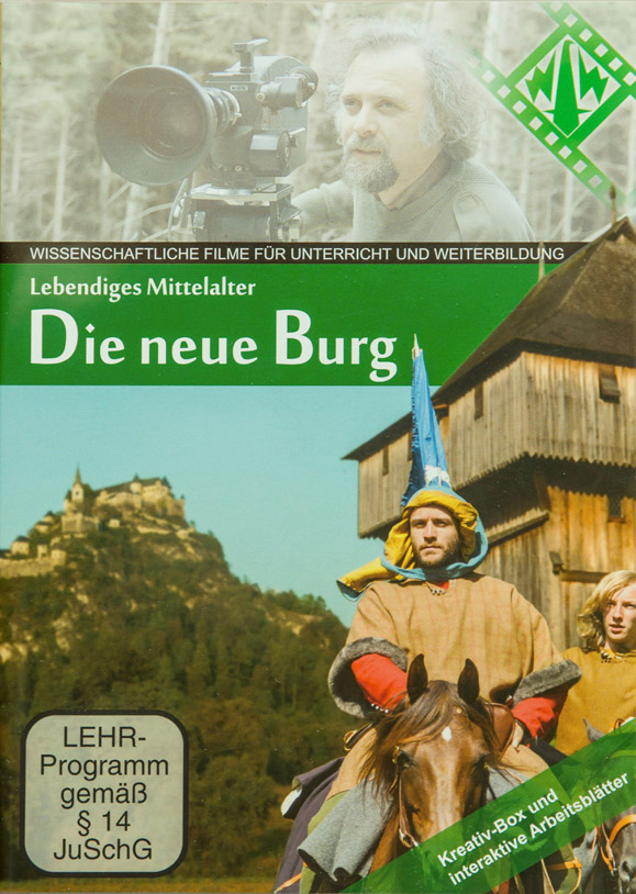 Die neue Burg (2011) - IMDb