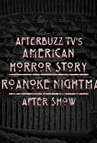 FX's American Horror Story: Roanoke Aftershow