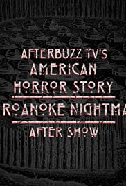 FX's American Horror Story: Roanoke Aftershow Poster