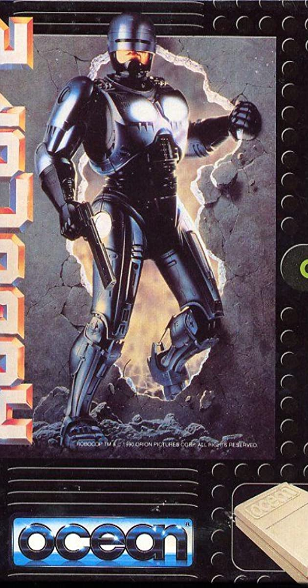 Robocop Imdb