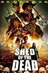 Shed of the Dead Trailer Unites Horror Icons Kane Hodder, Bill Moseley, Michael Berryman Against Zombies