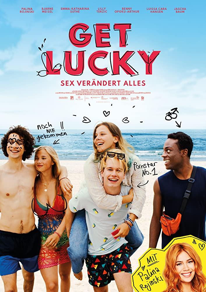 18+ Get Lucky 2020 English Full Hot Movie 720p HDRip 700MB x264 AAC