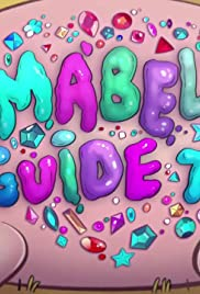 Mabel's Guide to Life Poster