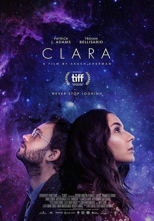 Clara (2018) WEB-DL Direct Download