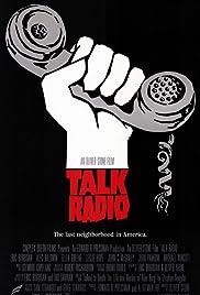 Talk Radio(1988) Poster - Movie Forum, Cast, Reviews