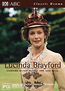 Watch free movie search Lucinda Brayford by Graham Baker [DVDRip]