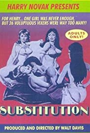 Substitution Poster