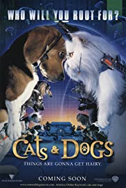 LugaTv   Watch Cats and Dogs for free online