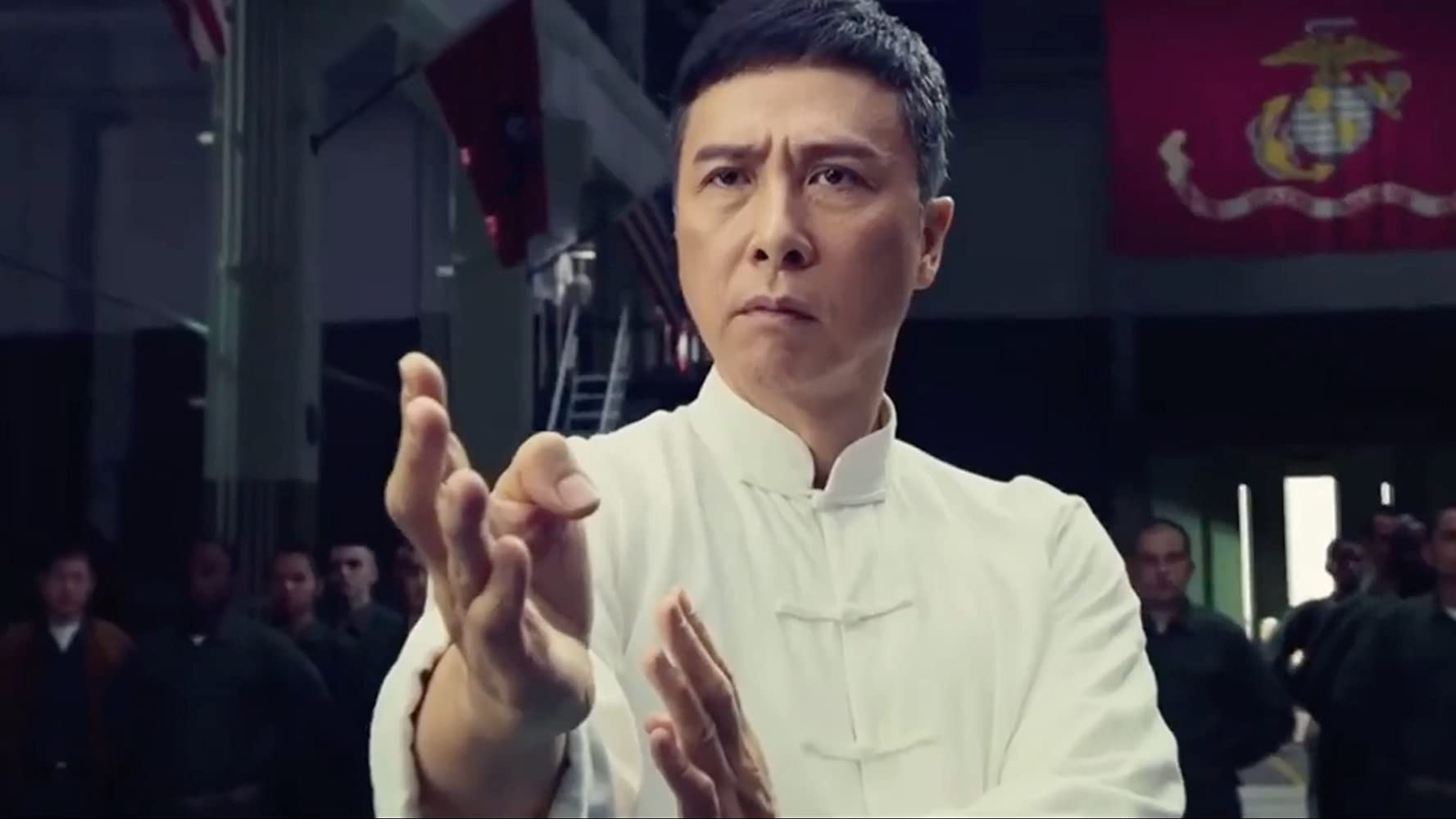 Film Ip Man 4: The Finale.