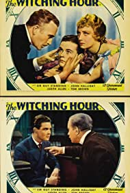 The Witching Hour (1934)