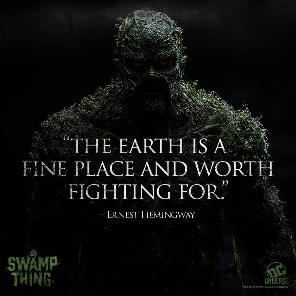 Swamp Thing 2019 S01E08-09 720p WEB-DL 150MB Download