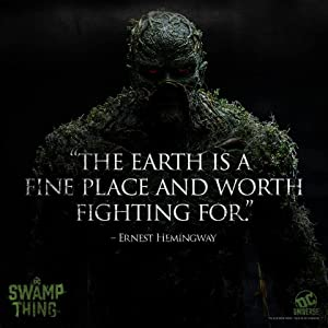 Swamp Thing S01E03  (2019)
