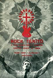 Rocktérítö Poster