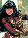 Wonder Girl: The CW Developing Drama Series About Latina DC Superhero