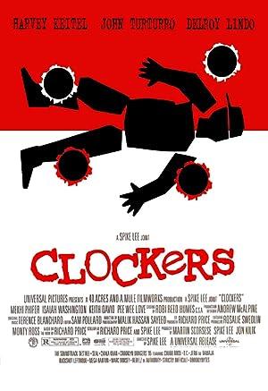 Movie Clockers (1995)