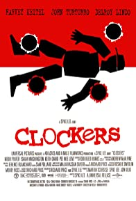 Primary photo for Clockers