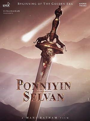 Ponniyin Selvan song lyrics