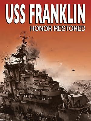 Where to stream USS Franklin: Honor Restored