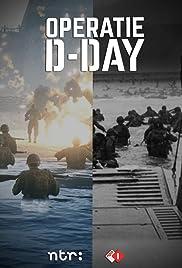 Operatie D-Day