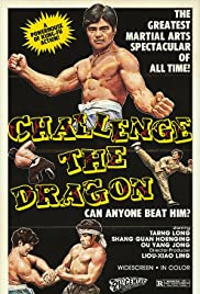 Challenge the Dragon Poster