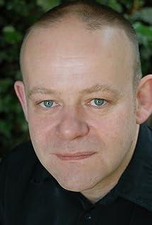 Huw Higginson Picture