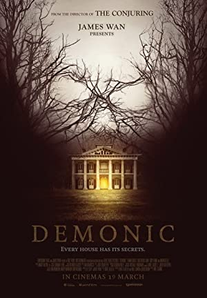 Movie Demonic (2015)