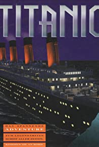 Primary photo for Titanic: Adventure Out of Time