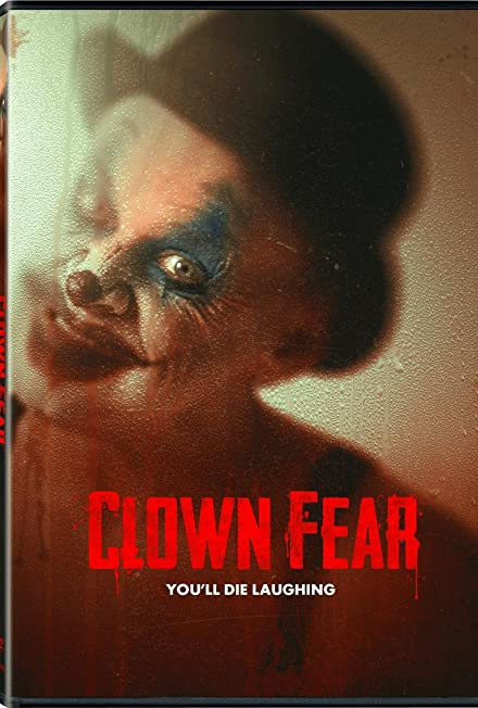 Film: Clown Fear