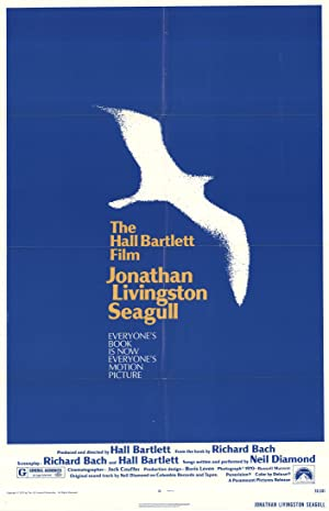 Where to stream Jonathan Livingston Seagull