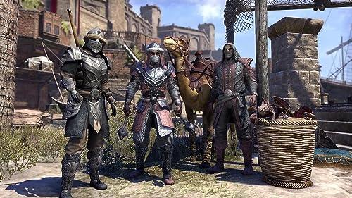 The Elder Scrolls Online: Tamerial Unlimited: Thieves Guild