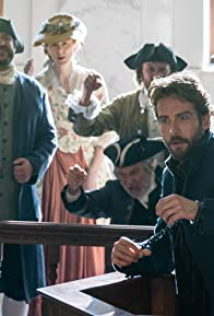 Primary photo for The People v. Ichabod Crane