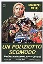 Un poliziotto scomodo (1978) Poster