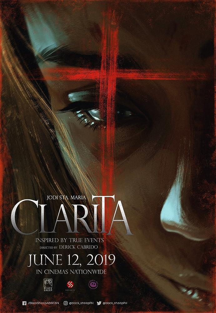 Clarita (2019) HD CAM