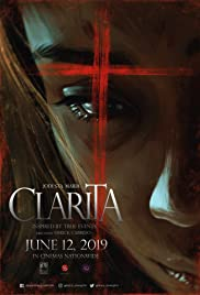 Clarita (2019) Poster - Movie Forum, Cast, Reviews