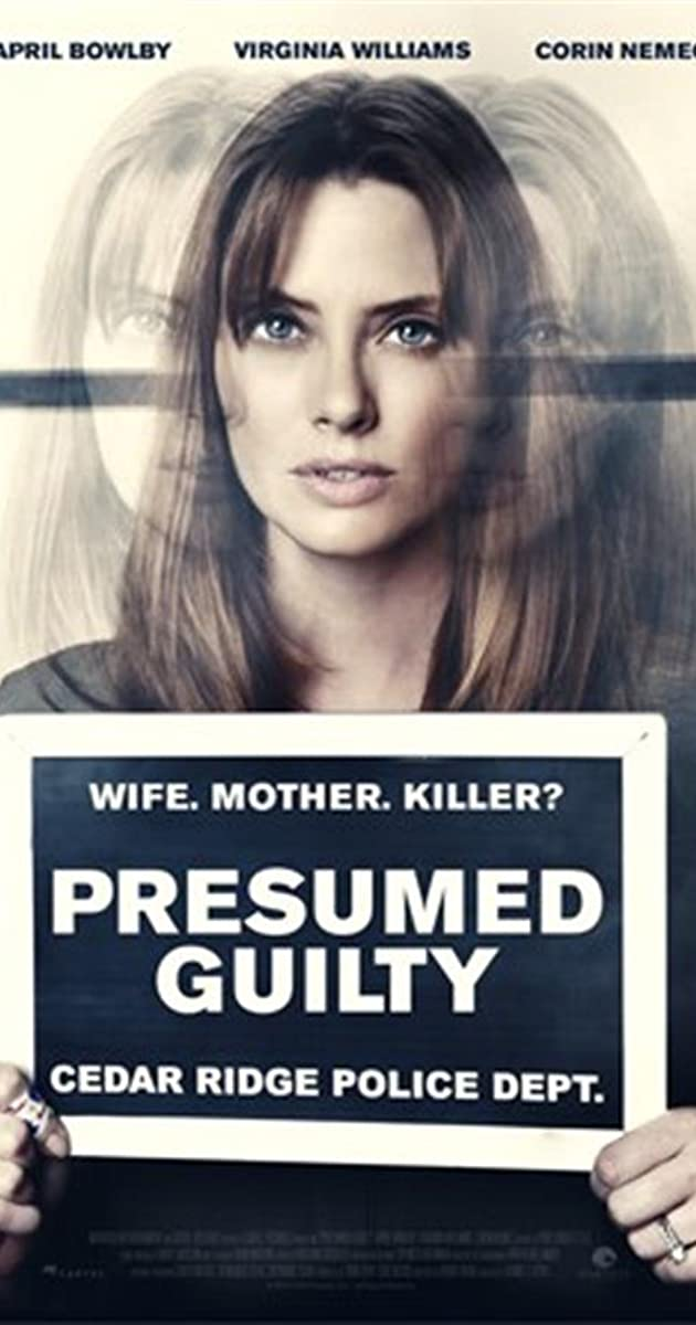 Nhân Chứng Cuối Cùng - Presumed Guilty (2016)
