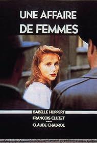 Une affaire de femmes (1988)