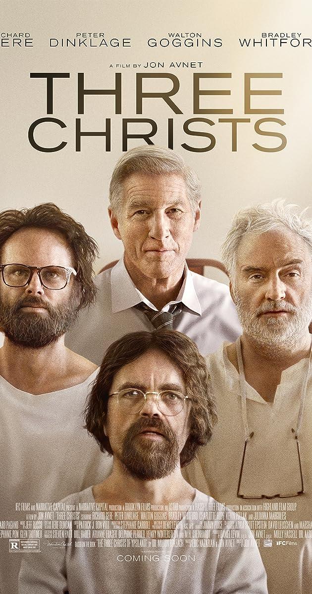 Subtitle of Three Christs