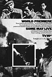 Some May Live Poster