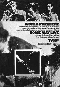 Beste nettsted for å laste ned divx filmer Some May Live by David T. Chantler [mpeg] [1680x1050]