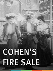 Cohen's Fire Sale USA