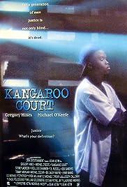 Kangaroo Court Poster