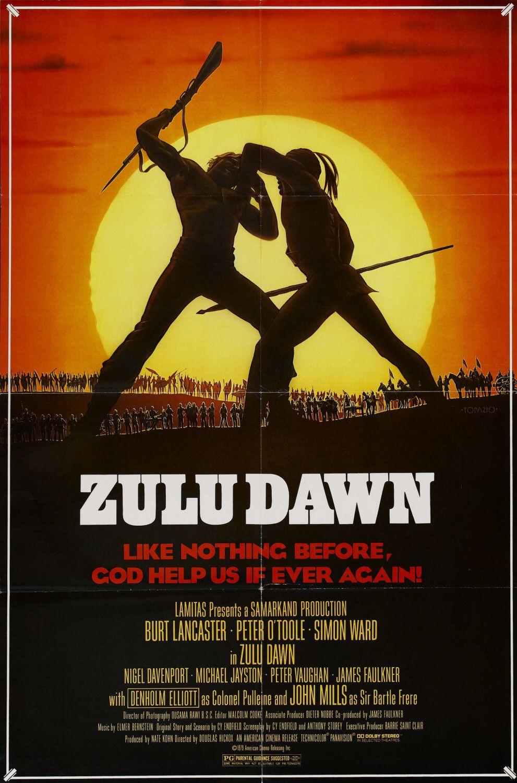 Zulu Dawn 1979 Imdb